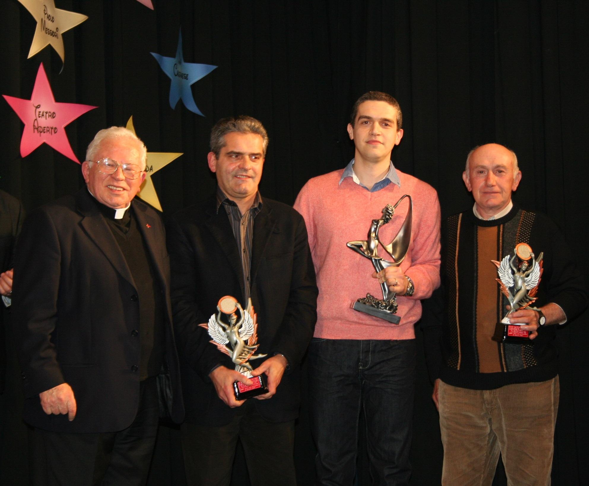 Vezzano 2009 Nomination Vittorio AttoreP