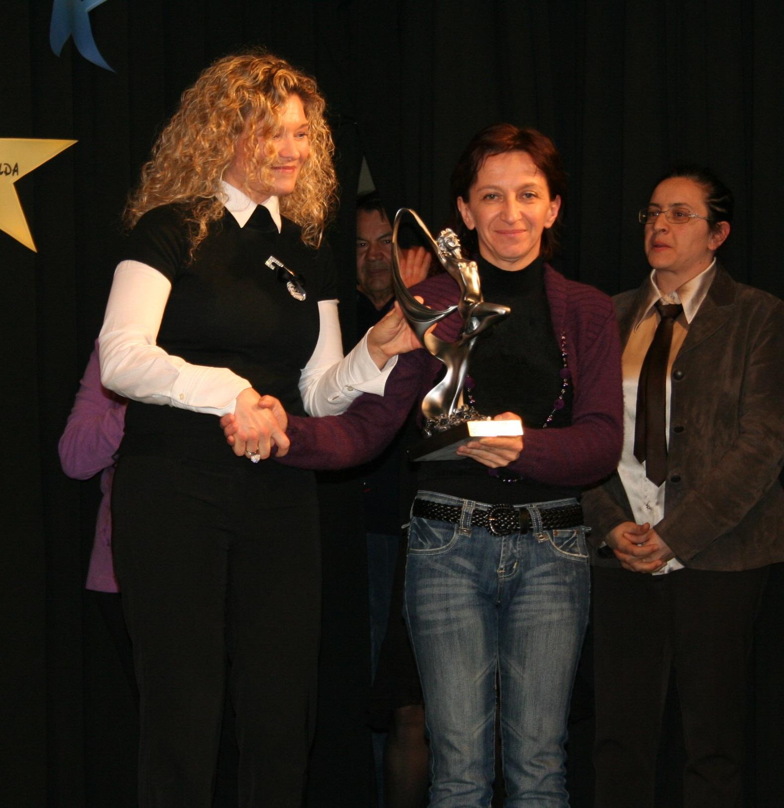 Vezzano2009 Oscar Robby AttriceP