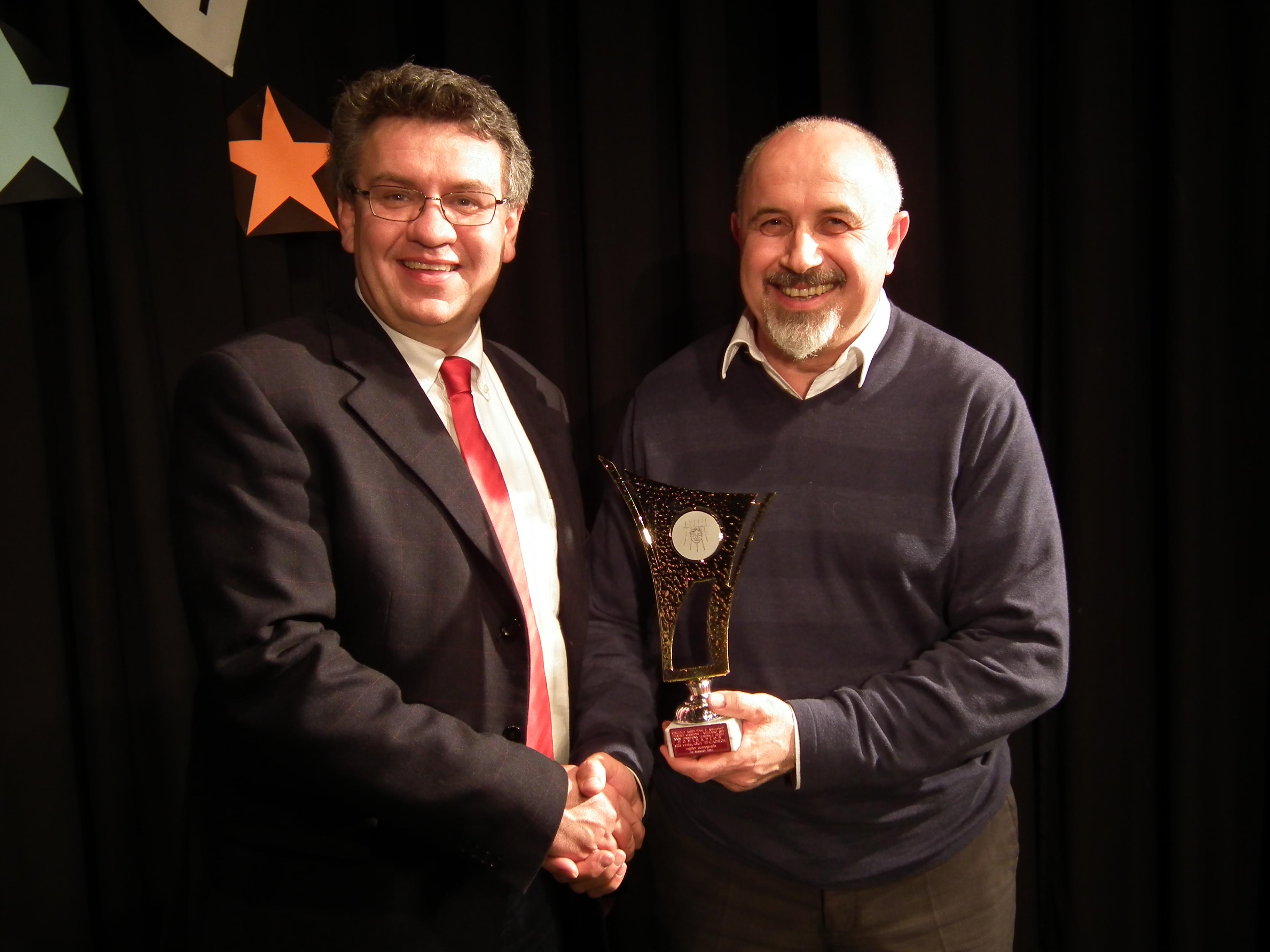 Vezzano2011 Nomination Scenografia