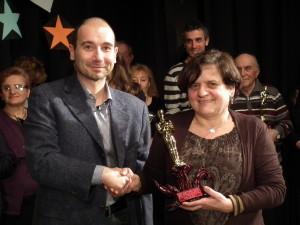 Vezzano2011 Oscar Compagnia