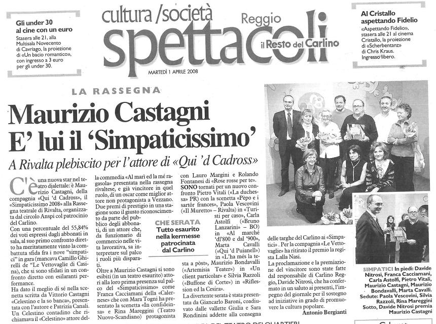 Rivalta2008 Simpa