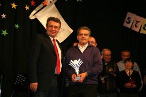 Vezzano2010 Nomination AttoreP Vito