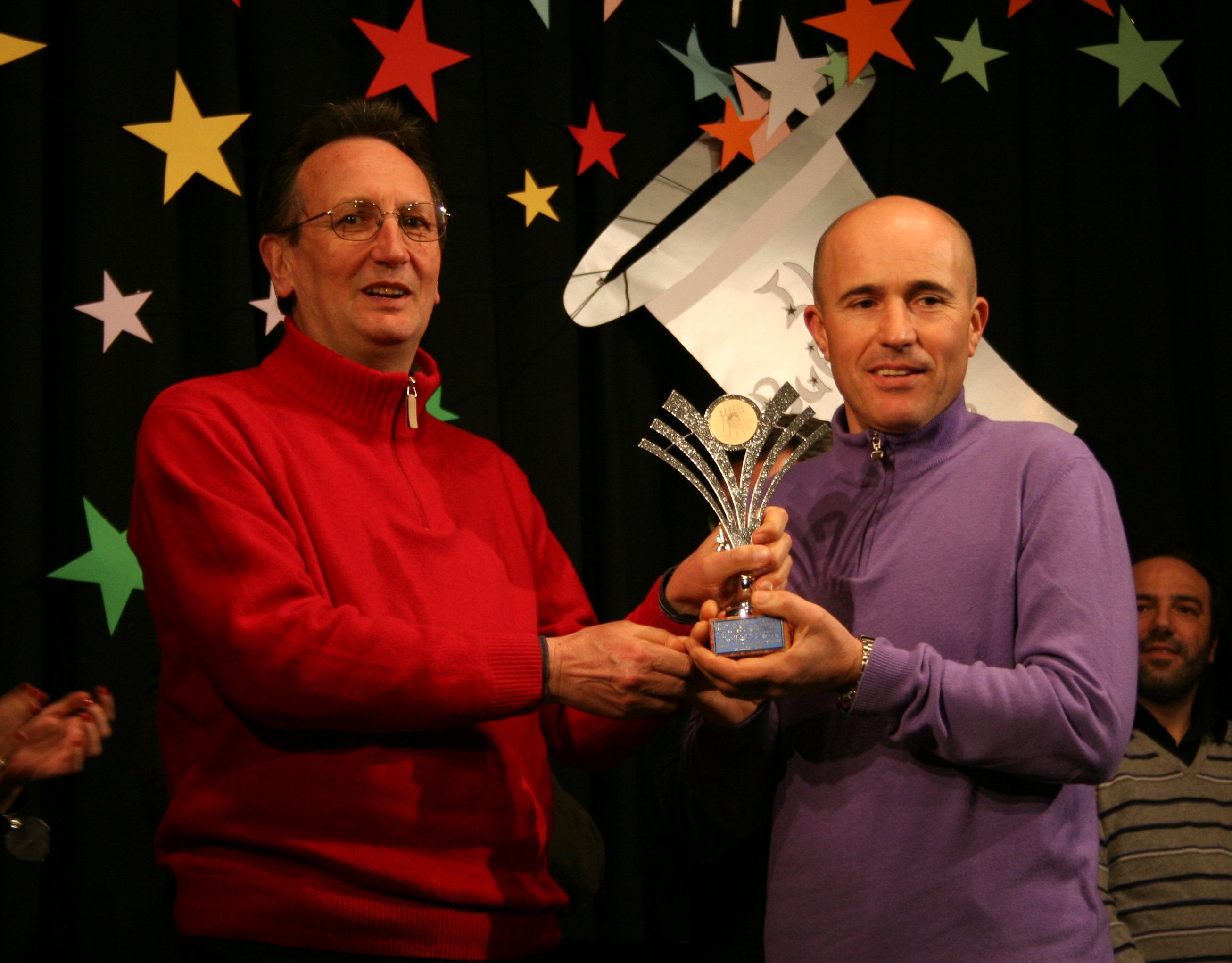 Vezzano2010 Nomination Compagnia