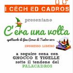 I Céch ed Cadròs